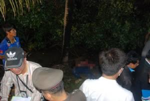 ไม่รอด! เครือข่ายยาบ้ายิงเปิดทางหนี ตำรวจ ปส.ยิงสวนดับ 2 ราย