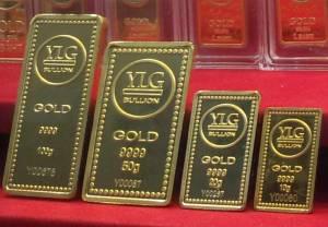 ปัจจัยที่ส่งผลต่อราคาทองคำในช่วง H2/2017