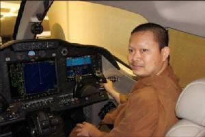 """ดีเอสไอ-อัยการ บินไปสหรัฐฯ รับ """"เณรคำ"""" กลับมาดำเนินคดีที่ไทย หากไม่อุทธรณ์ตามกำหนด"""