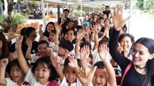"""เปิดโลกเรียนรู้.. เด็กปฐมวัย ร.ร.ดังโคราชตะลุย """"ด่านเกวียน"""" แหล่งเครื่องปั้นดินเผาของไทยชื่อก้องโลก (ชมคลิป)"""
