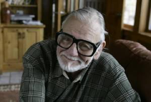 """บิดาแห่งหนังซอมบี """"จอร์จ เอ. โรเมโร"""" เสียชีวิตแล้วในวัย 77 ปี"""