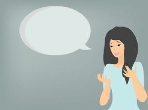 ไม่มีใครต้องเจ็บ!! : การสื่อสารอย่างสันติ
