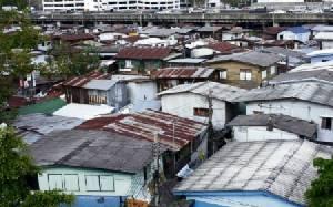 หนุนสร้างบ้านใหม่ชุมชนคลองเตย - ท่าเรือฯ เตรียมแผนพัฒนา 2 พันไร่ สร้างมูลค่าเศรษฐกิจ