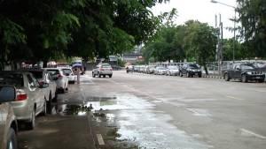 เร่งล่าคนร้ายกระโดดรถหนีขณะคุมตัวฝากขังศาลขอนแก่น ผบช.ภ.4 ตั้งกรรมการตรวจสอบตำรวจควบคุมตัว