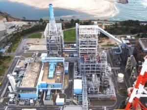 """ญี่ปุ่นจะใช้เทคโนโลยี """"ถ่านหินสะอาด""""  แทนโรงไฟฟ้านิวเคลียร์"""