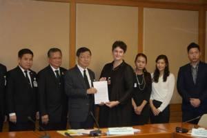 อูเบอร์ร้อง สนช.แก้ กม.รองรับการให้บริการ ตามนโยบายรัฐประเทศไทย 4.0
