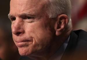 """InClip:สุดอึ้ง """"สว.จอห์น แมคเคน"""" คู่ชิงปธน.สหรัฐฯแข่งโอบามาปี 2008 ป่วยเป็นมะเร็งสมองชนิดร้ายแรง"""