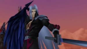 """โนมุระ รับทีมงาน KH3 กำลังถกเรื่องคืนชีพ """"เซฟิรอธ"""" อีกหน"""