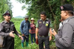 ผู้ว่าฯ จ.ราชบุรี สั่งตรวจสอบฟาร์มหมูปล่อยน้ำเสีย กระทบชาวบ้าน