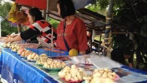 ฝนชุก-เห็ดผุดทุกผืนป่า ชาวบ้าน-แม่ค้าแห่เก็บขายริมทาง คนซื้อทำเมนูเด็ดคึกคัก