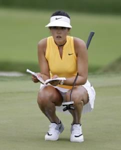 """""""โปรหญิง"""" โป๊เรี่ยราด LPGA ออกกฎล้างภาพหวิว"""
