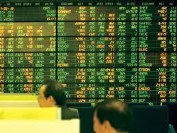 ภาพรวมตลาดแกว่งแคบ แรงซื้อหุ้น AOT-ADVANC-SCC ประคองตลาด