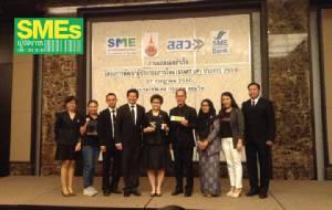 สสว.แจงแผนปั้น SME หน้าใหม่สู่ตลาด 2,143 ราย เป้า 3 ปี 1 หมื่นราย