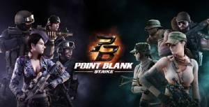 """จากพีซีสู่มือถือ! """"Point Blank: Strike"""" มาแน่ 2 พฤศจิกายนนี้"""