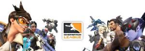 """บลิซซาร์ด การันตีนักกีฬา """"Overwatch League"""" รายได้ดี ปีละล้าน"""