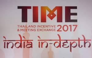 """ธุรกิจไมซ์ไทยสบช่อง """"อินเดีย"""" ชิงสร้างรายได้กว่า 8 พันล้าน"""