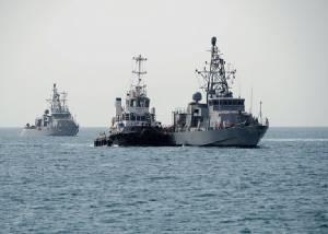 การสำรวจทางกายภาพและชีวภาพของมหาสมุทร