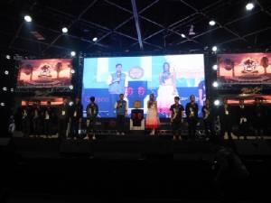 """""""Blade & Soul"""" เปิดศึกประลองยุทธ์ชิงแชมป์ประเทศไทยวันนี้!"""