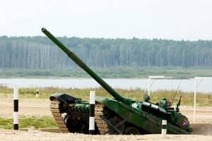 คักขนาด ..  ทหารลาวซิ่ง T-72B ในรัสเซียยิงปืนใหญ่ไฟแลบ ไทยส่งสไนเปอร์ประเดิม Army Games 2017