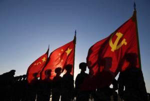 ผู้นำมังกรเยือนมองโกเลียใน ร่วมพิธีสวนสนามฉลองครบรอบ 90 ปี ก่อตั้งกองทัพปลดแอกประชาชนจีนสุดอลังการ (ชมคลิป)