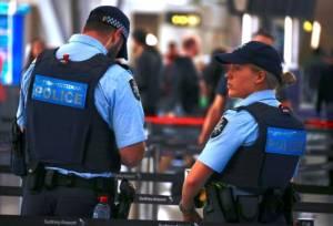สกัดแผนระเบิดเครื่องบินในซิดนีย์ ออสซียกระดับรักษาความปลอดภัย