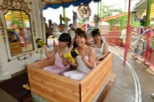 """มาตามสัญญา! เมืองเบ็บปุเปิด """"สวนสนุกออนเซน"""" แห่งแรกในญี่ปุ่น (ชมคลิป)"""