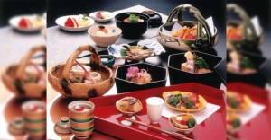 มารยาทบนโต๊ะอาหารแบบไคเซกิของญี่ปุ่นที่คุณต้องรู้!!