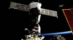 ภารกิจลูกเรือใหม่บนสถานีอวกาศทดลองวิทย์ 250 เรื่องใน 4 เดือน