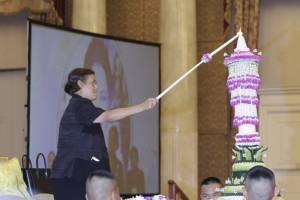 """สมเด็จพระเทพฯ เสด็จเป็นองค์ประธานใน """"วันสตรีไทย"""" ประจำปี 2560"""