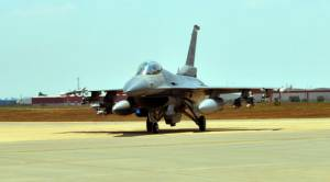 สหรัฐฯ นั่งไม่ติดเสริมฝูงบิน F-16 ไฟติ้ง ฟอลคอน เข้าเกาหลีใต้ หลังโสมแดงทดสอบขีปนาวุธข้ามทวีปรอบใหม่