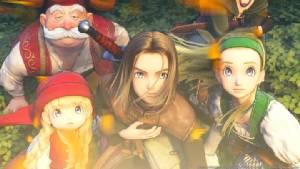 """""""Dragon Quest XI"""" ถล่มยอดขาย 2 วันทะลุ 2 ล้านชุด"""