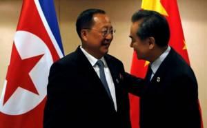ยูเอ็นคว่ำบาตรเกาหลีเหนืออีกรอบ จีนชี้ปมปัญหาโสมแดงต้องเจรจา