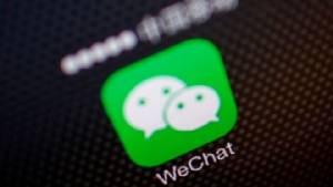 """รัฐบาลจีนเล็งสอบ 3 โซเชียลมีเดียยักษ์ใหญ่ """"Weibo-WeChat-Tieba"""""""