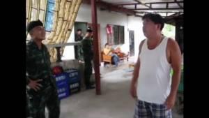 ฉาวอีกเรื่อง...ทหารบุกจับบ่อนใหญ่เชียงใหม่ โต้โผอ้างเคลียร์ จนท.แล้ว