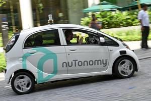 รวมกันปันความเสี่ยงโปรเจ็กต์รถไร้คนขับ พันธมิตรปั้นโรโบแท็กซี่ตอบโจทย์คนเมือง