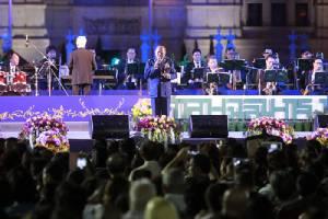 ประกาศเลื่อนแสดงดนตรีเฉลิมพระเกียรติฯ ที่พระลานพระราชวังดุสิต พรุ่งนี้