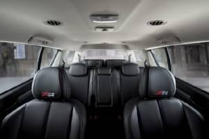 เชฟโรเลต เทรลเบลเซอร์ Z71  SUV 7 ที่นั่ง ราคาเกือบล้านห้า