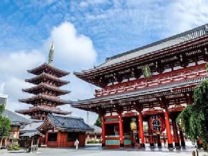 ถ้าพูดถึงโตเกียว ใครๆ ก็นึกถึง...?
