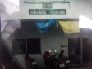 คนเมืองชลฯ โวยตำรวจไฟเขียวเปิดบ่อน ร้องผู้ว่าฯ จัดการกาสิโนพานทอง-แหลมฉบัง