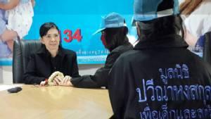 อุทาหรณ์สาวไทย หลอกหาผัวรวยให้ บินไปดูตัวบาห์เรนท้ายสุดถูกบังคับค้ากาม