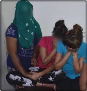 """In Clip : ทูตไทยประจำอินเดียยัน """"14 สาวไทยถูกช่วยจากซ่องสปาไฮเดอราบัดจริง"""" พบรับแขกไม่ต่ำกว่า 6 คนต่อคืน มีหญิงไทยเป็นตัวกลางจัดหา"""