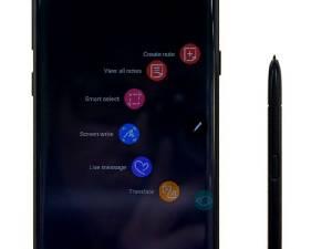 รวบความสามารถ Samsung Galaxy Note 8 จบในที่เดียว