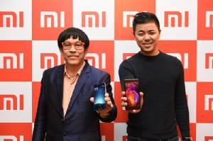 """""""วีเอสที อีซีเอส"""" จับมือ Xiaomi ไม่ได้มองแค่สมาร์ทโฟน แต่หวังถึงสมาร์ทดีไวซ์อื่นด้วย"""
