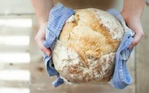 """""""Bake In Space"""" กับภารกิจพาเตาอบขนมปังไปอวกาศ"""