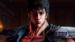 """หมัดดาวเหนือ """"เคนชิโร่"""" เกมใหม่ PS4 จากทีมสร้างยากุซ่า"""