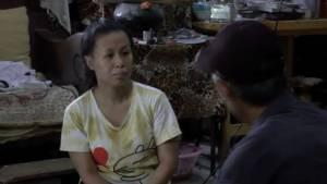 สาวมือสักพะเยาหลั่งน้ำตาแจง ยันทำเป็นอาชีพ 14 ปี ไม่มีสักหมึกให้เด็ก