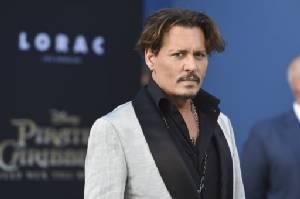 Johnny Depp's house auction