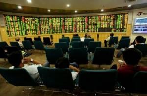ตลาดหุ้นได้รับแรงหนุนจากหุ้นขนาดกลาง-เล็กช่วยประคองดัชนีฯ