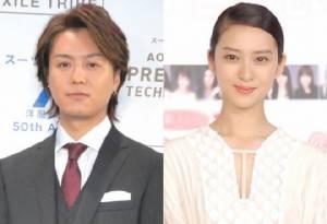 """ช็อกวงการ!! นางเอกหนังซามูไรพเนจร """"ทาเคอิ เอมิ"""" แต่งงาน และตั้งท้องกับนักร้องนำวง EXILE"""