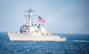 """สหรัฐฯ เล็งสำแดง """"เสรีภาพเดินเรือ"""" ในทะเลจีนใต้ให้ถี่ขึ้น-อาจ 2-3 ครั้งต่อเดือน"""